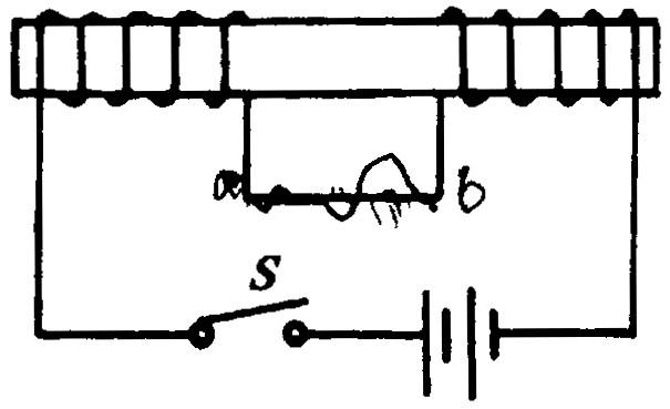 初中物理第三节电生磁