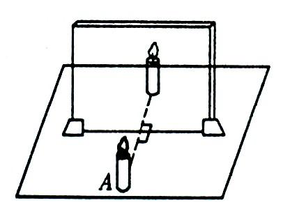 0个蜡烛摆放设计图