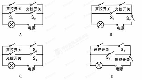 初中物理 2014-2015学年潞河中学九年级物理第二次月考试题.doc