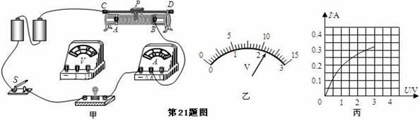 初中物理小制作大全图解3个开关3个灯泡
